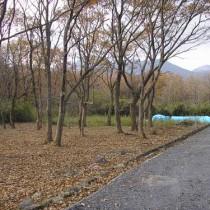 区画からは那須岳の眺望072