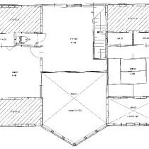 おすすめ建築プラン例2F(間取)