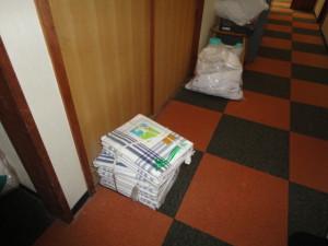 ゴミ袋 (4)