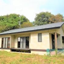 【ドッグラン】定住に便利な那珂川台分譲地。リフォーム済みの平屋建て。【囲炉裏】
