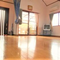 【温泉引き込み】敷地面積約220坪!!日当たり良好な1LDK+ロフト【那須高原別荘】