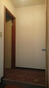 浴室(B)後 (1)