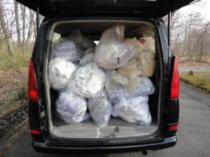 ゴミ袋 (1)