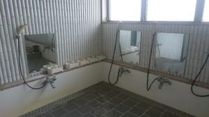 浴室(A)前(4)