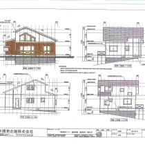 建築プラン付き土地「高雄台」№447